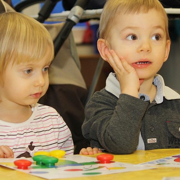 monate im kindergarten