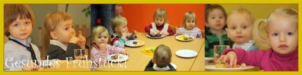 Organisation Gesundes Frühstück